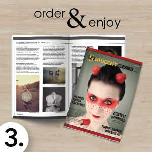order magazines
