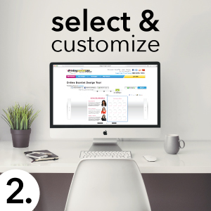 select & customize program templates